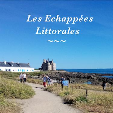 ©Les échappées Littorales