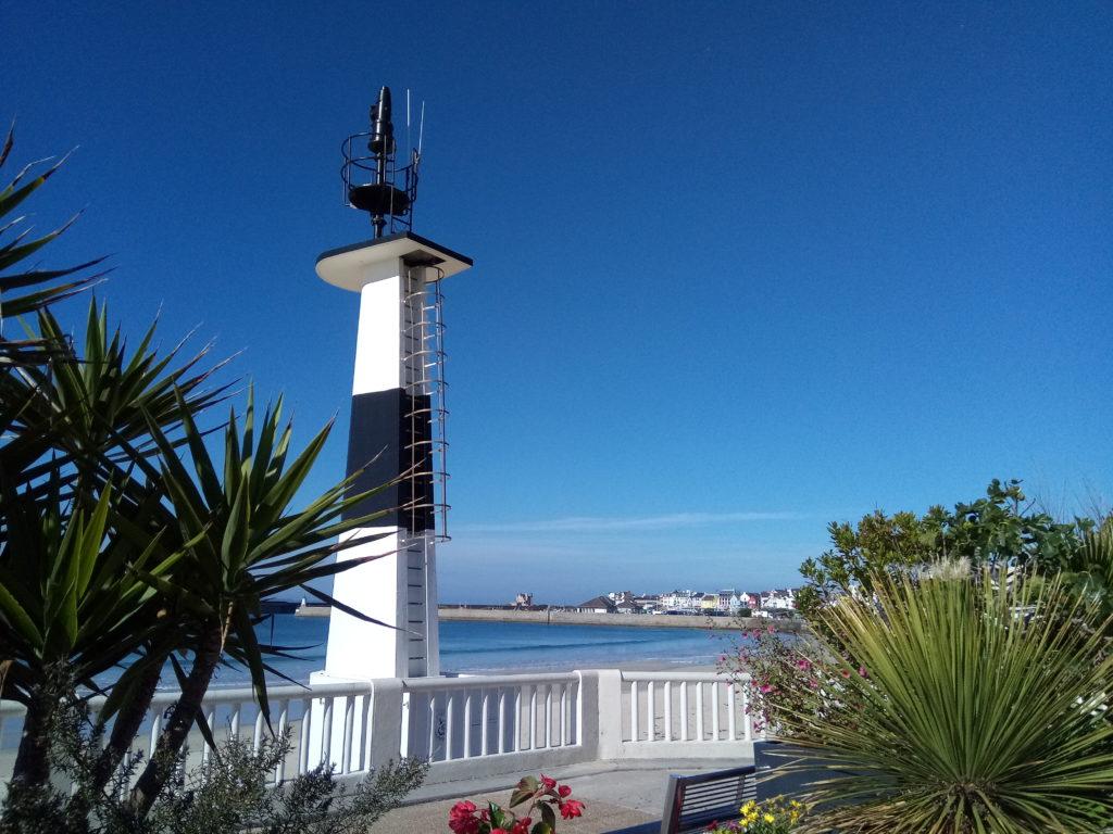 Visites commentées : Quiberon station balnéaire et port de pêche