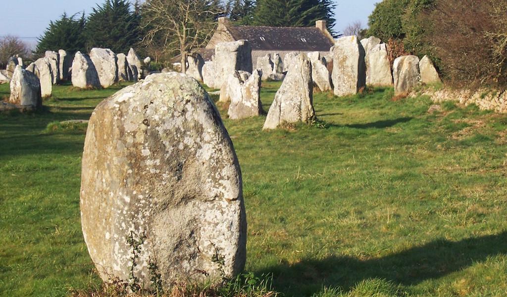 Balade nature et patrimoine autour des mégalithes d'Erdeven