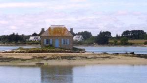 La Ria d'Etel et ses îlots