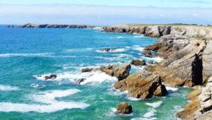 Balades en presqu'île de Quiberon